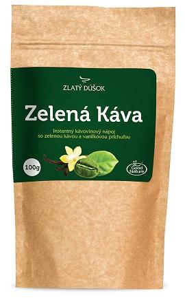 Zelena-Kava-s-vanilkou-obal web cz