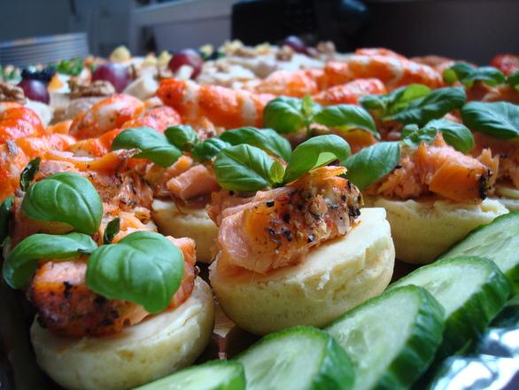 buffet-variations